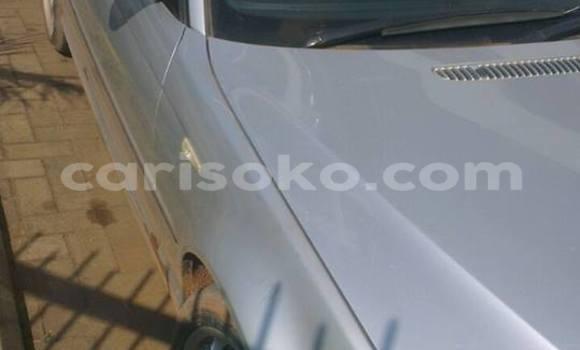 Acheter Occasion Voiture BMW 3-Series Gris à Kigali au Rwanda