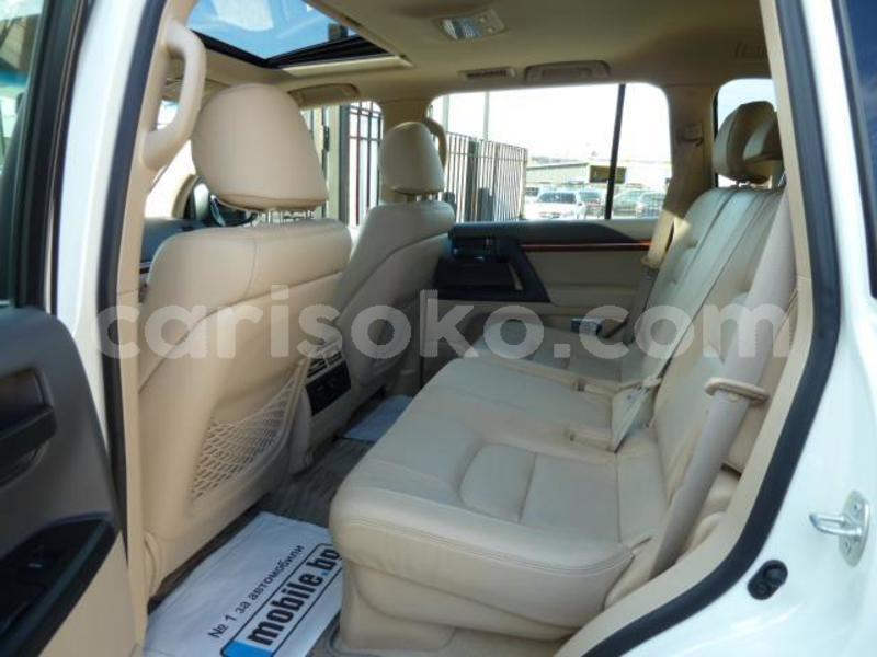 Big with watermark toyota land cruiser prado rwanda kigali 11930