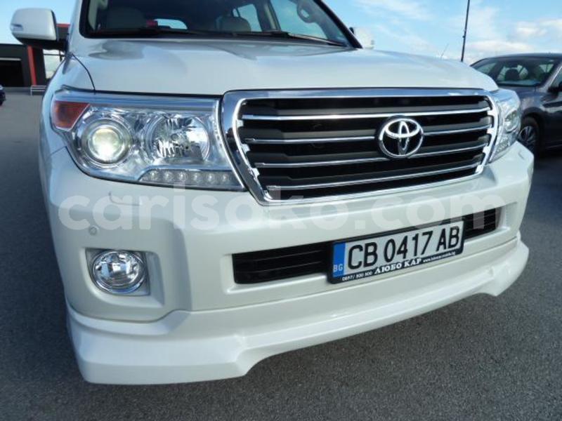 Big with watermark toyota land cruiser prado rwanda kigali 11970