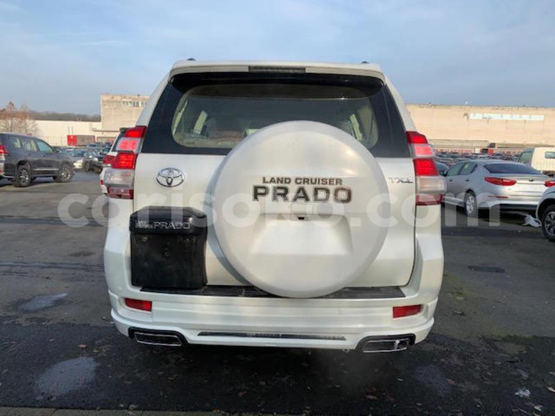 Big with watermark toyota land cruiser prado rwanda kigali 12024
