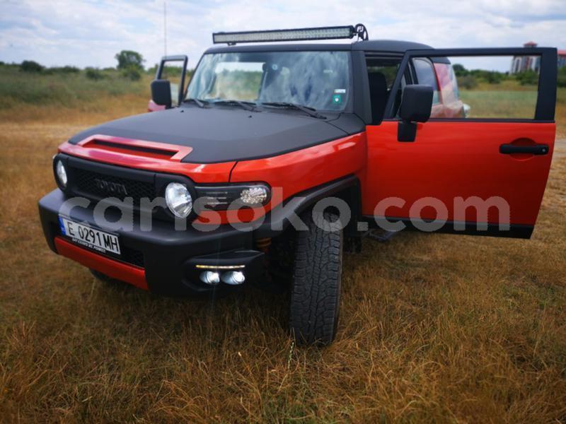Big with watermark toyota fj cruiser rwanda kigali 12117