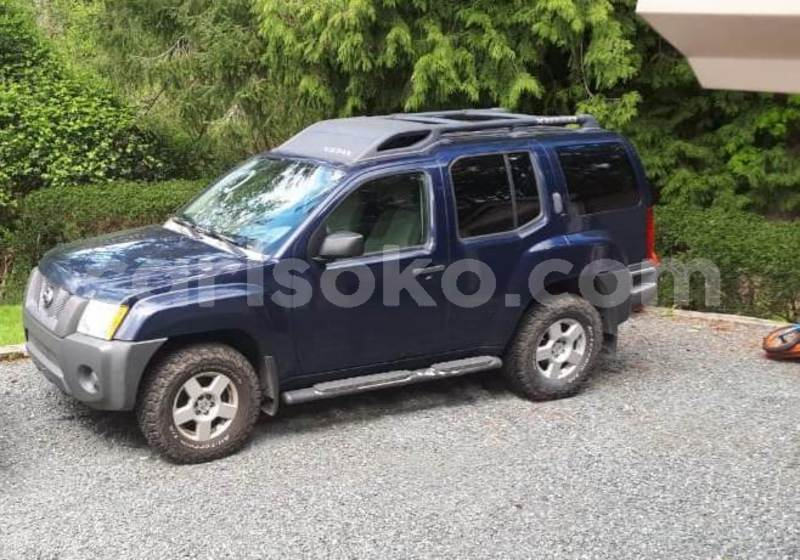 Big with watermark nissan xterra gisenyi gisenyi 12313