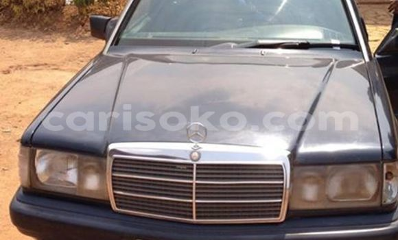 Buy Imported Mercedes‒Benz 190 Other Car in Kigali in Rwanda