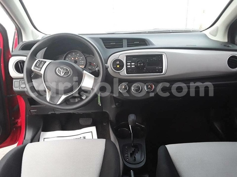 Big with watermark toyota yaris rwanda bokwango 12458
