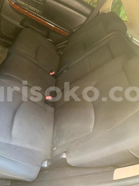 Big with watermark lexus rx 330 rwanda kigali 12467