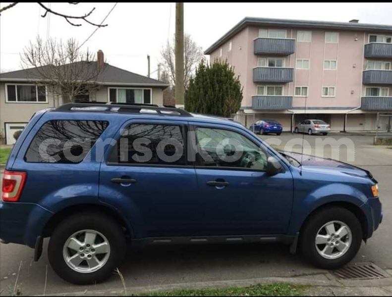 Big with watermark ford escape gisenyi gisenyi 12311