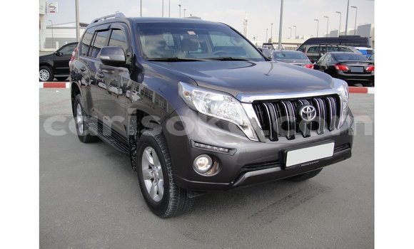 Buy Import Toyota Land Cruiser Prado Other Car in Rubavu in Rwanda
