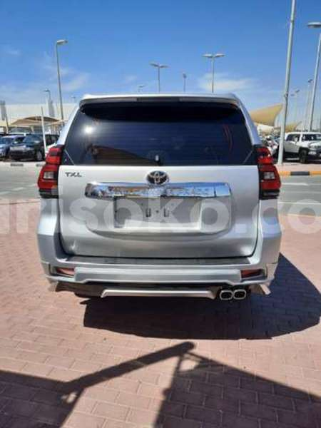Big with watermark toyota land cruiser prado rwanda gicumbi 12884