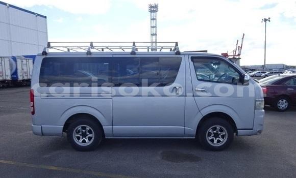 Acheter Importé Voiture Toyota Coaster Noir à Kigali, Rwanda
