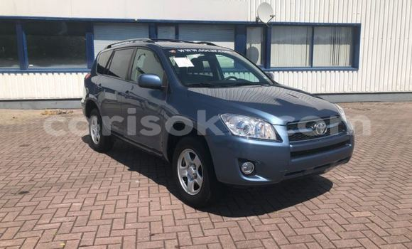 Buy Imported Toyota RAV 4 Other Car in Rwamagana in Rwanda
