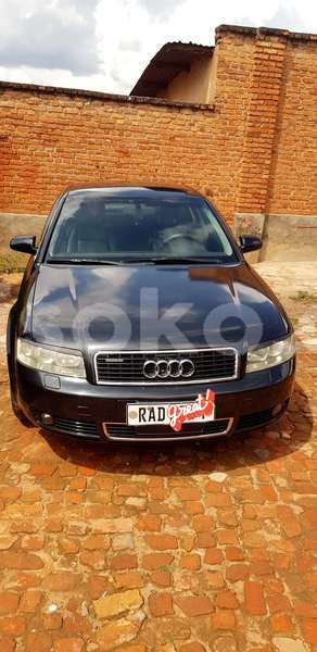 Big with watermark audi a4 rwanda kigali 13361