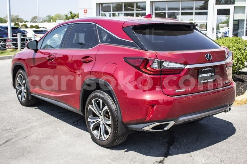 Big with watermark lexus rx 350 rwanda bokwango 13366