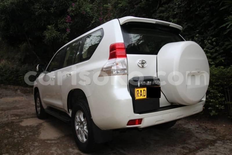 Big with watermark toyota land cruiser prado rwanda kigali 13646