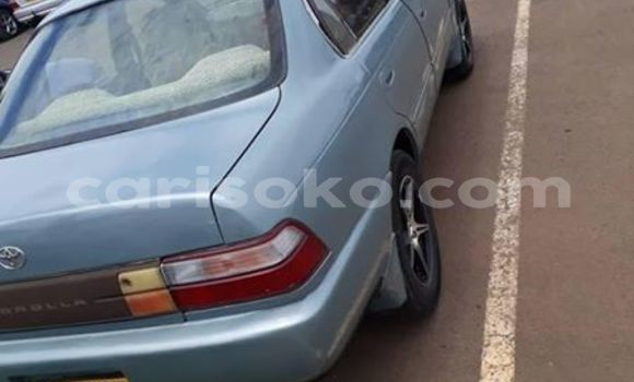 Gura Yakoze Toyota Corolla Other Imodoka i Kigali mu Rwanda