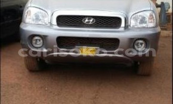 Buy Used Hyundai Accent Black Car in Gicumbi in Rwanda