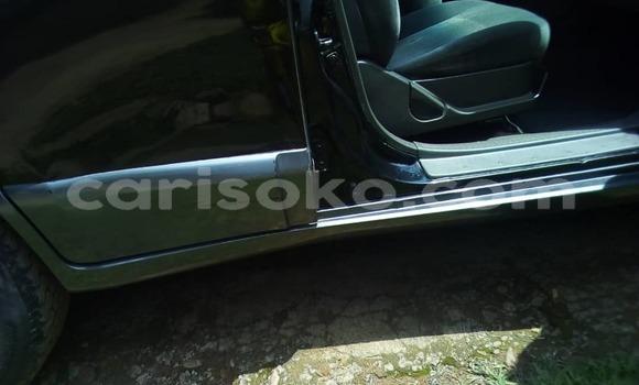 Buy Used Hyundai Grace Black Car in Kigali in Rwanda
