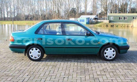 Buy Import Toyota Corolla Other Car in Kibuye in Kibuye
