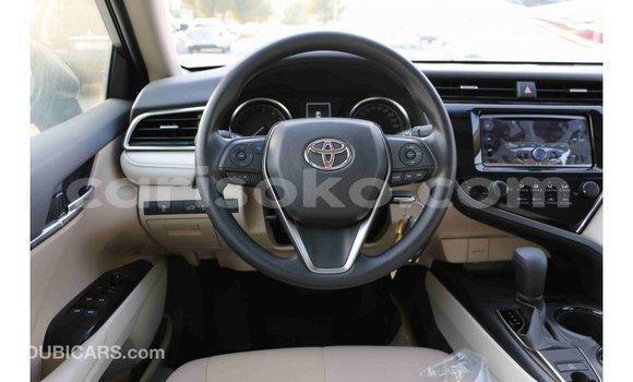 Buy Import Toyota Camry Other Car in Import - Dubai in Rwanda