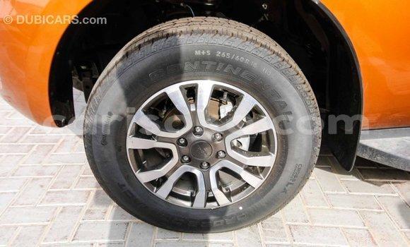 Acheter Importé Voiture Ford Ranger Autre à Import - Dubai, Rwanda