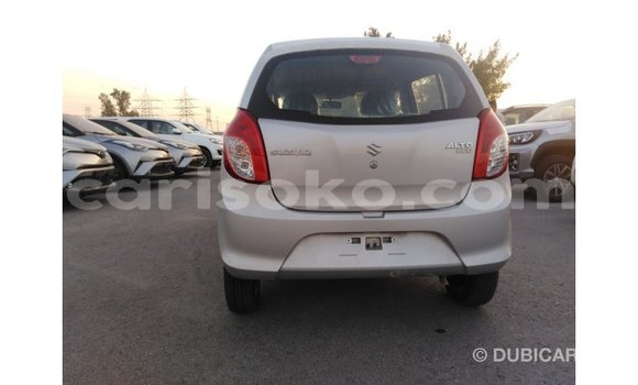 Buy Import Suzuki Alto Other Car in Import - Dubai in Rwanda