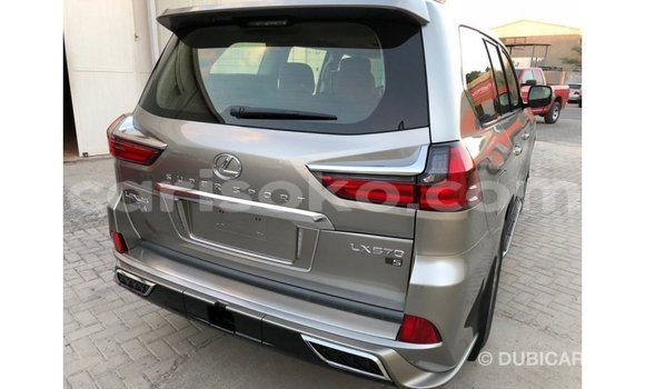 Buy Import Lexus LX Other Car in Import - Dubai in Rwanda