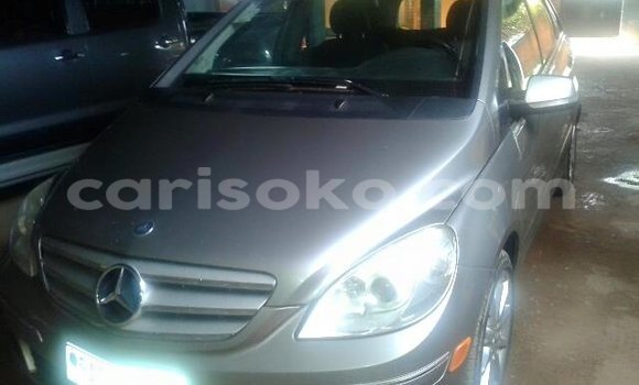 Buy Used Mercedes‒Benz 200 Silver Car in Gicumbi in Rwanda