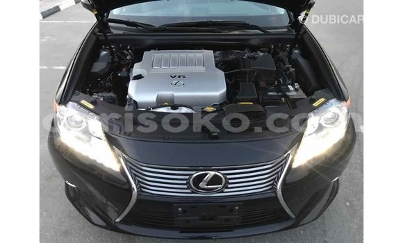 Buy Imported Lexus ES Black Car in Gicumbi in Rwanda