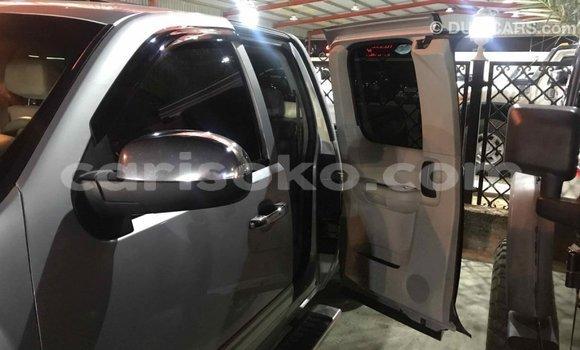 Acheter Importé Voiture Chevrolet Silverado Autre à Import - Dubai, Rwanda