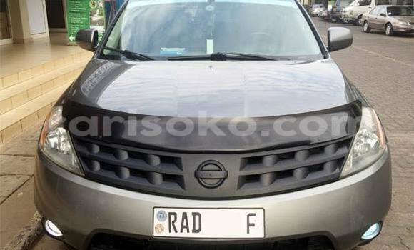 Buy Used Nissan Murano Other Car in Gicumbi in Rwanda