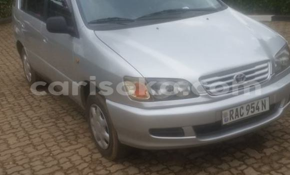 Buy Used Toyota Picnic Silver Car in Gicumbi in Rwanda