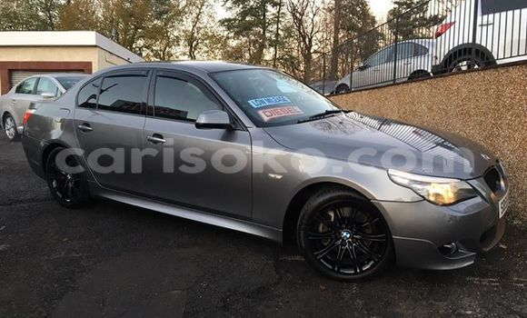 Buy Used BMW 5–Series Other Car in Gicumbi in Rwanda