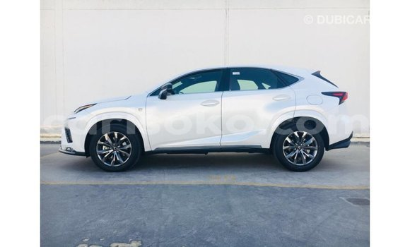Buy Import Lexus NX Other Car in Import - Dubai in Rwanda