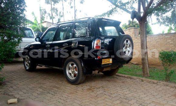 Buy Used Toyota RAV4 Black Car in Gicumbi in Rwanda