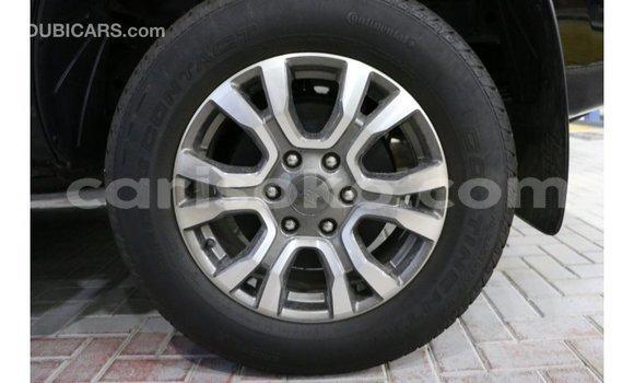 Buy Import Ford Ranger Black Car in Import - Dubai in Rwanda