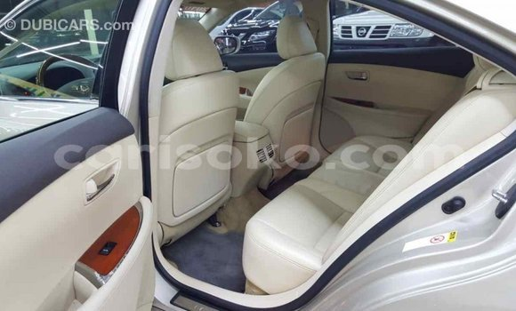 Buy Import Lexus ES Other Car in Import - Dubai in Rwanda