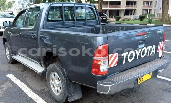 Buy Used Toyota Hilux Other Car in Gicumbi in Rwanda