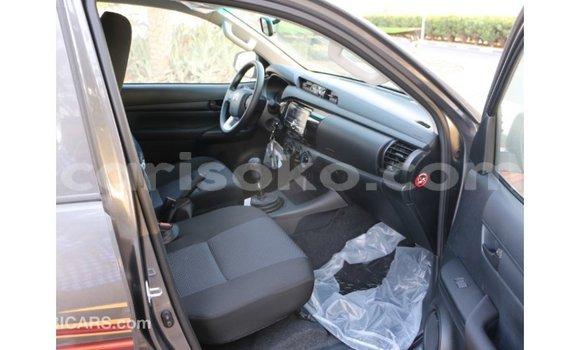 Buy Import Toyota Hilux Other Car in Import - Dubai in Rwanda