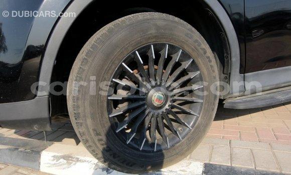 Buy Import Toyota RAV4 Black Car in Import - Dubai in Rwanda