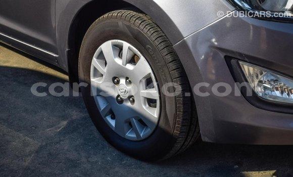 Buy Import Hyundai i20 Other Car in Import - Dubai in Rwanda