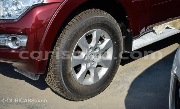 Buy Import Mitsubishi Pajero Other Car in Import - Dubai in Rwanda