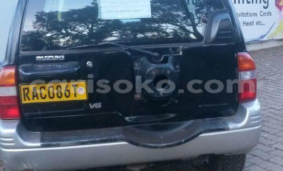 Acheter Occasion Voiture Suzuki Alto Autre à Kigali au Rwanda