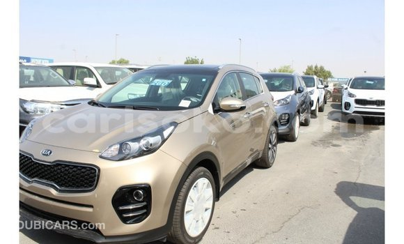 Buy Imported Kia Sportage Black Car in Gicumbi in Rwanda