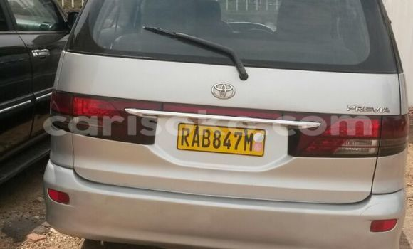 Buy New Toyota Previa Other Car in Gicumbi in Rwanda