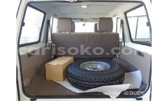 Buy Import Toyota Land Cruiser Other Car in Import - Dubai in Rwanda