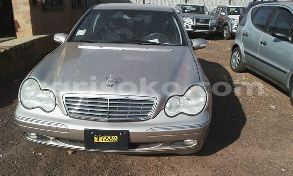 Buy New Mercedes-Benz C–Class Other Car in Kigali in Rwanda