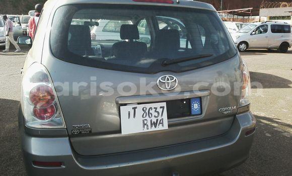 Acheter Neuf Voiture Toyota Corolla Autre à Kigali au Rwanda