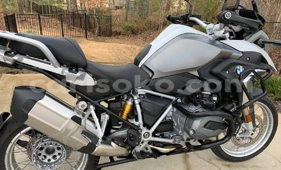 Buy Used BMW R1200GS Adventure Black Bike in Bokwango in Rwanda