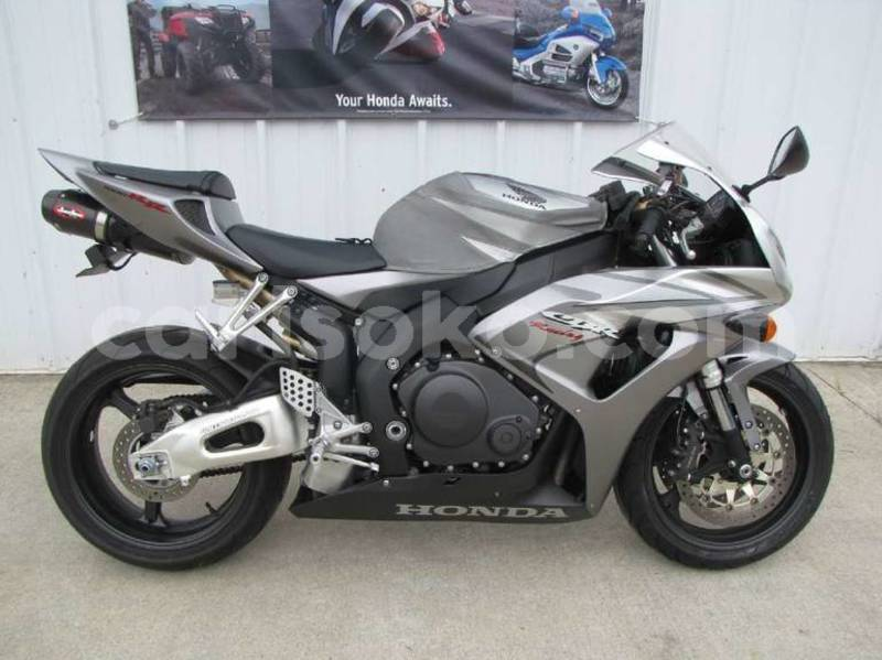 Big with watermark 2006 honda cbr1000rr cbr1000rr motorcycles for sale 54479