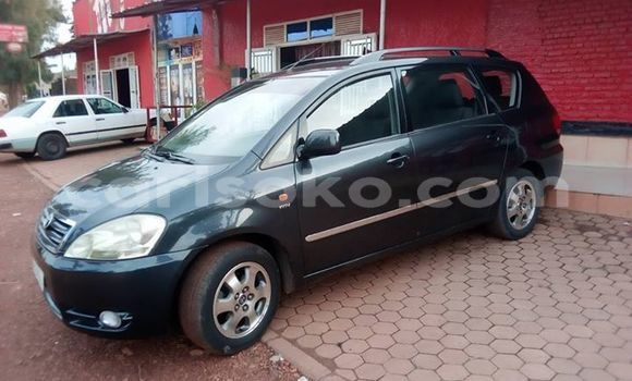 Buy Used Toyota Avensis Other Car in Kigali in Rwanda