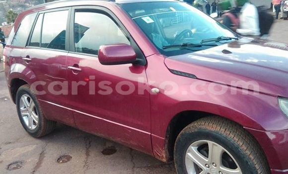 Buy Used Suzuki XL7 Other Car in Gicumbi in Rwanda